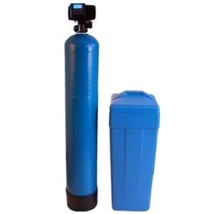 top rated water softener