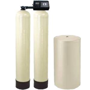 best whole house water softener