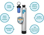 Pelican Salt-Free Water Softener